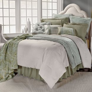 Arlington Comforter Sets HiEnd Accents