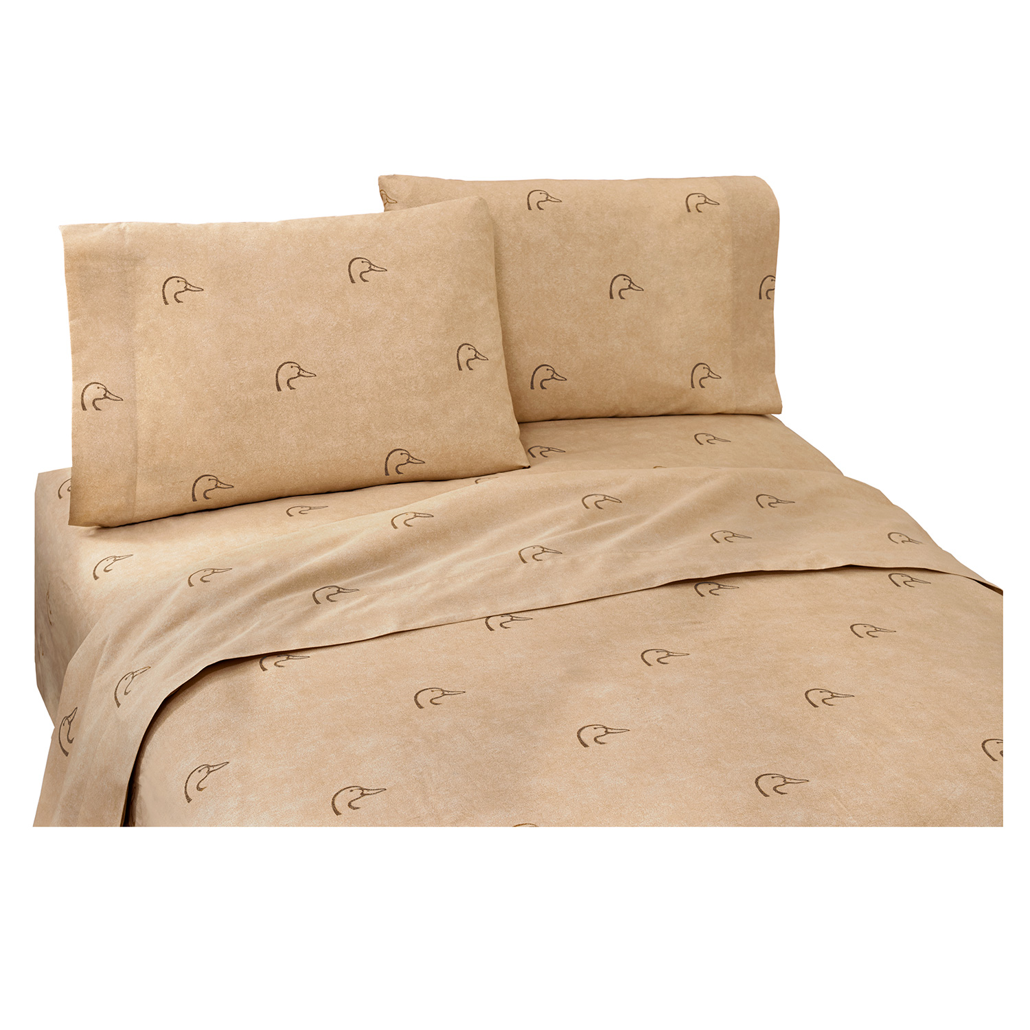 revamp sheets here the ducksunlimited bedding blog rustic you is bed help to your